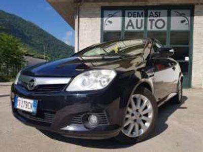 usata Opel Tigra TwinTop 1.4 16V
