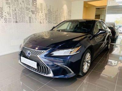 usata Lexus ES300 Hybrid Luxury