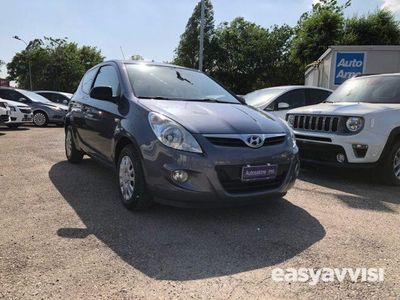 gebraucht Hyundai i20 1.2 3p. comfort gpl benzina/gpl