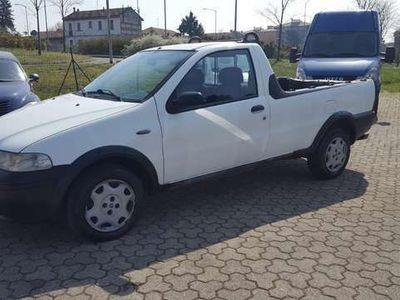 usata Fiat Strada 1.9 JTD Pick-up