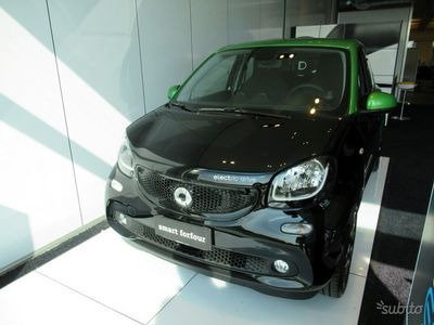 używany Smart ForFour Electric Drive Passion