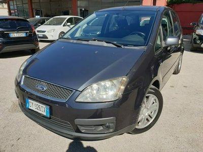 usata Ford C-MAX 1.8 TDCi 115 CV GHIA Diesel