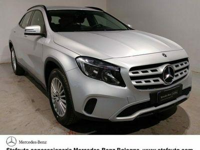 usata Mercedes GLA200 d Auto Business Navi