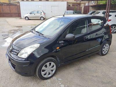 brugt Nissan Pixo 1.0 GPL PERFETTA - 2010