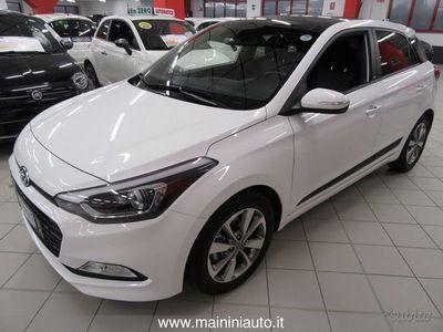 gebraucht Hyundai i20 1.0 120CV T-GDI 5 porte Go! Plus ...