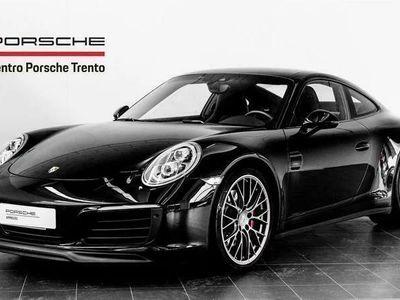 usata Porsche 911 Carrera 4S 991 3.0Coupé
