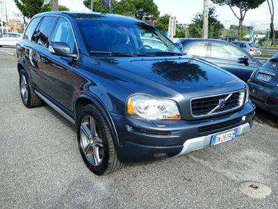 brugt Volvo XC90 2.4 exclusive