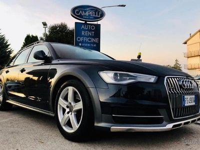 brugt Audi A6 Allroad 3.0 TDI 272 CV S tronic Business