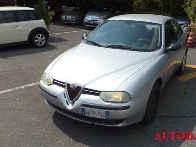 usata Alfa Romeo 156 1.9 jtd cat dist no trattabile