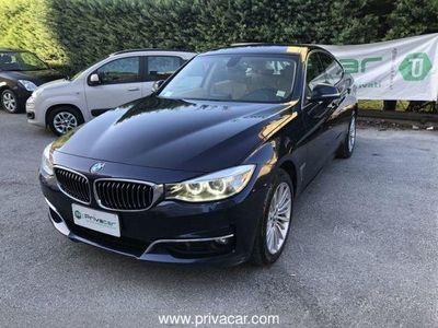 usata BMW 320 Gran Turismo F/30-31-34 d xdrive Luxury navi