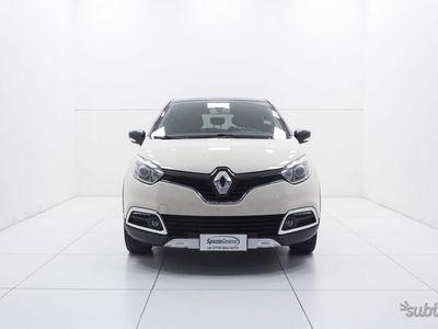 used Renault Captur 1.5 dCi 8V 90 CV Start&Stop Pr...