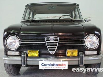 gebraucht Alfa Romeo Giulia 1300 Super. ASI