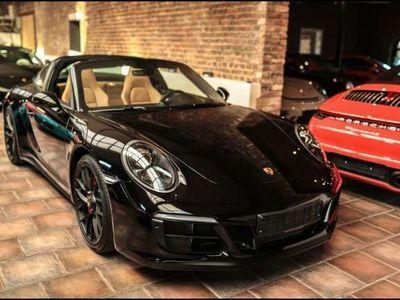 usata Porsche 911 Targa3.0 4 GTS CHRONO SPORT / PASM / PDLS / MOZZO