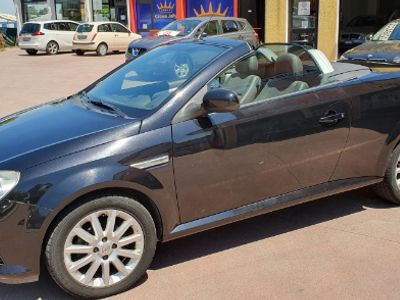 used Opel Tigra 1.3 diesel