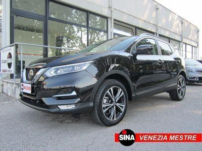 used Nissan Qashqai 1.6dCi N-Connecta #Fulled#4°annodigaranzia