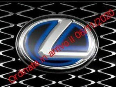 usata Lexus ES300 ES Hybrid FSport