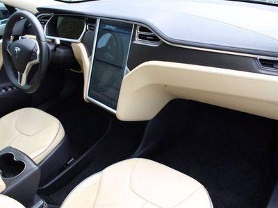 usata Tesla Model S Model S85kWh Base del 2013 usata a Firenze