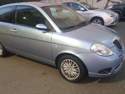usata Lancia Ypsilon - 2009 1.2benzina neopatentati