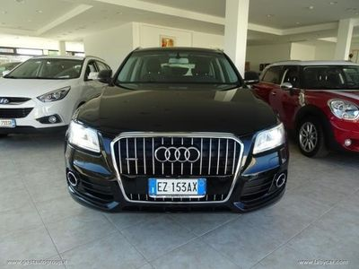 usado Audi Q5 2.0 TDI 190 CV S tronic Advanced