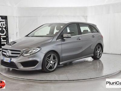 usado Mercedes 180 CDI Automatic Premium Euro6 Navi