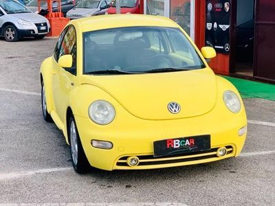 usata VW Beetle New1.9 TDI/OTTIME CONDIZIONI GENERALI /RATE/PERMUTE