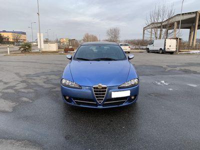 brugt Alfa Romeo 147 1.6 16V TS 3 porte Distinctive
