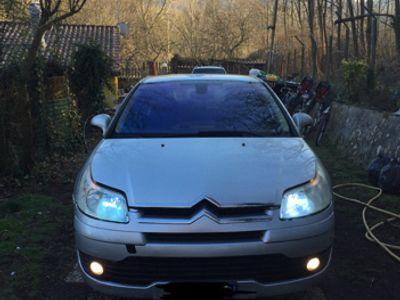 käytetty Citroën C4 - 2005 1600hdi 90cv
