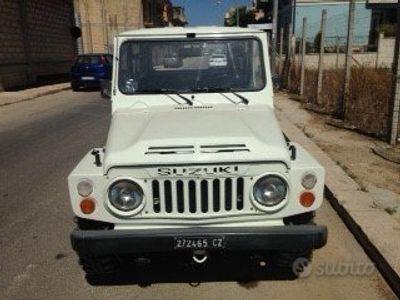 usata Suzuki LJ 80 van - lj80 van