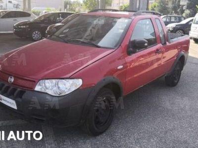 used Fiat Strada 1.3 MJT Pick-up Cabina Lunga
