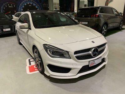 usata Mercedes CLA220 d S.W. 4Matic Automatic Premium AMG