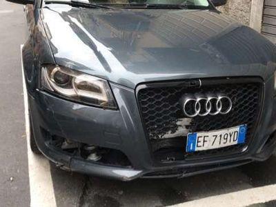 usata Audi A3 SPB 2.0 TDI 170 CV F.AP. S tronic Amb