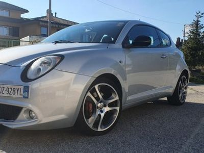 usata Alfa Romeo MiTo - 2010 1.4 turbo 155 cv