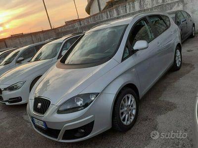 usata Seat Altea XL 1.6 TDI stylance anno 2012 euro 5