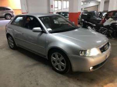 usata Audi S3 Due Volumi Benzina