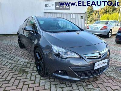 usata Opel Astra GTC 2.0 CDTI 165CV 3 porte Cosmo S