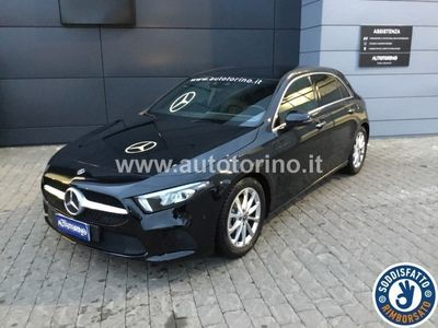 used Mercedes A180 CLASSE Ad Automatic SPORT