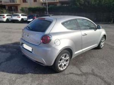 usata Alfa Romeo MiTo Due Volumi Diesel