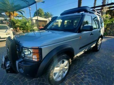 usata Land Rover Discovery Sport L3 Gas Gpl
