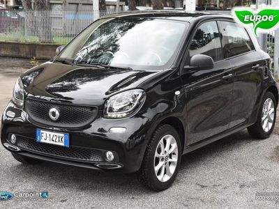 used Smart ForFour 1.0 Youngster 71cv twinamic