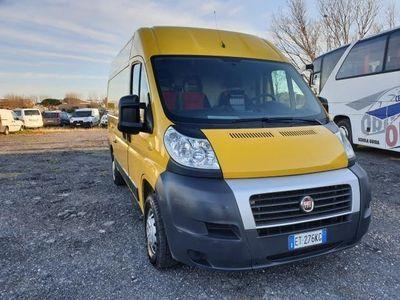 usata Fiat Ducato 33 2.0 MJT PM-TM azienda. unipro. euro 5B !!!!