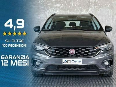 usata Fiat Tipo 1.6 Mjt S&S SW Business