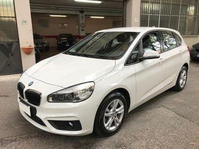 usata BMW 216 Active Tourer d Luxury - IVA ESPOSTA -