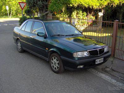 usado Lancia Dedra 1.8 i.e. LE A METANO