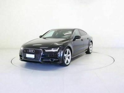 usata Audi A7 SPB 3.0 TDI 272 CV quattro S tronic Business Plus rif. 14363489