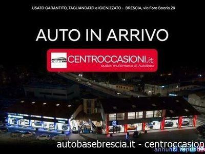 usata Alfa Romeo Crosswagon Altro 2.2 Turbodiesel 210 CV AT8Super Brescia
