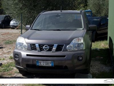 usado Nissan X-Trail 2.0 dCi 173CV SE