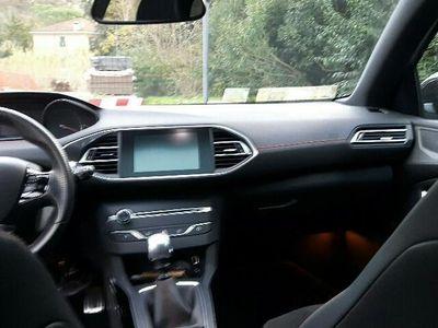 used Peugeot 205 308 THPS