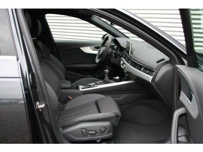 usata Audi A4 2.0 TDI 190 CV S-line