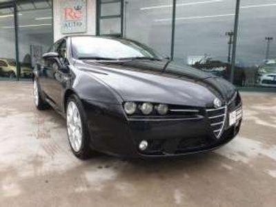usata Alfa Romeo Brera 2.4 JTDm 20V 200CV * PELLE