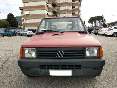 usata Fiat Panda 900 i.e. cat usato